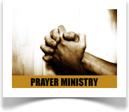 Learn More About the Intercessory Prayer Department